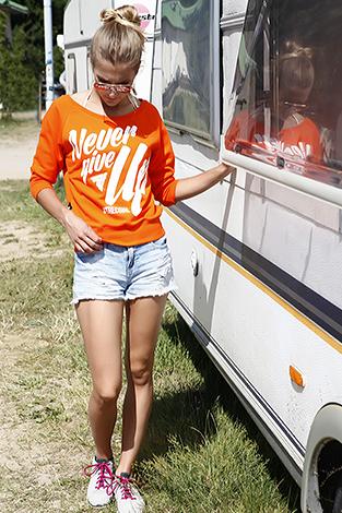 TrecGirl Sweatshirt 01