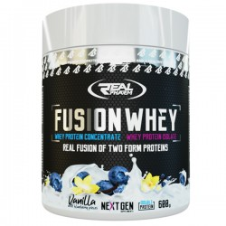 Real Pharm - Fusion Whey 600g
