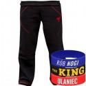 Trec Wear - Spodnie dresowe Pants 008 RED-T