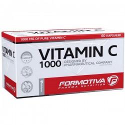 Formotiva - Vitamin C 1000 60kap