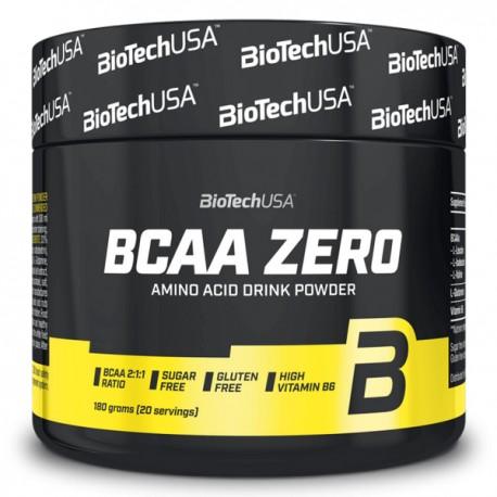 BioTechUSA BCAA Zero 180g