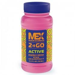 MEX - 2GO Active 70ml