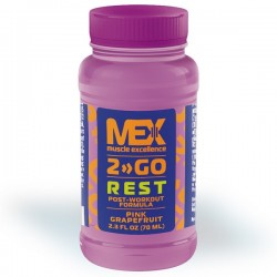 MEX - 2GO Rest 70ml