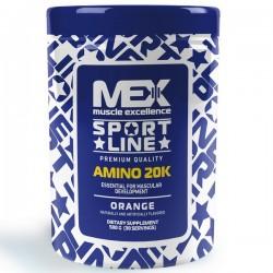 MEX - Amino 20K 500g