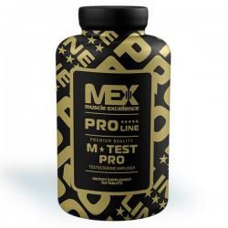 MEX - M-Test Pro 150tab
