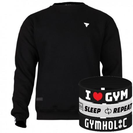 Trec Wear - Bluza Sweatshirt 029 PLAYHARD