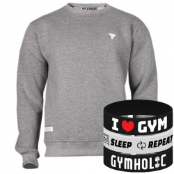 Trec Wear - Bluza Sweatshirt 030 PLAYHARD