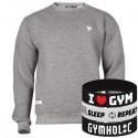 Trec Wear - Bluza Sweatshirt 030 PLAYHARD