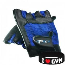 Trec - Rękawice treningowe 04 CLASSIC (niebieskie)