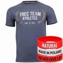 Trec Wear - Koszulka T-Shirt Softtrec 005 JEANS