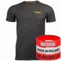 Trec Wear - Koszulka T-Shirt Softtrec 001 GRAY