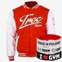 Trec Wear - Kurtka JACKET 003 ORANGE