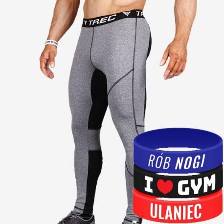 Trec Wear - Spodnie PRO PANTS 002 GRAY