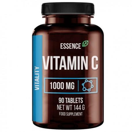 Essence Nutrition - Vitamin C 90tab