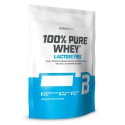BioTechUSA - 100% Pure Whey 454g
