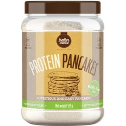 Better Choice - Protein Pancakes 525g