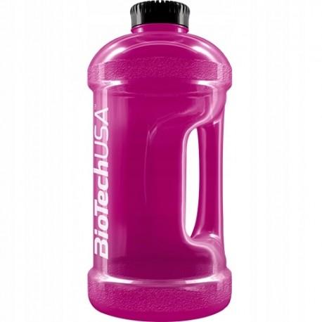 BioTechUSA Galon 2,2L różowy