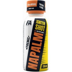 FA Nutrition - Xtreme Napalm Igniter Shot 120ml
