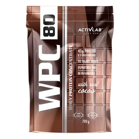 Activlab WPC 80 Standard 700g