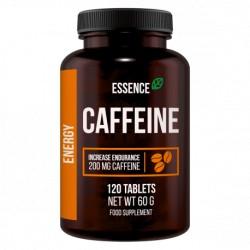 Essence Nutrition - Caffeine 120tab