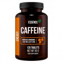 Essence Nutrition - Caffeine 120tab