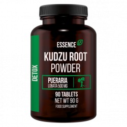 Essence Nutrition - Kudzu Root Powder 90tab
