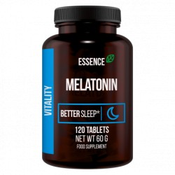 Essence Nutrition - Melatonin 120tab