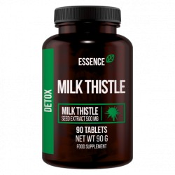 Essence Nutrition - Milk Thistle 90tab