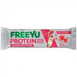 FreeYu - Baton białkowy z inuliną 40g