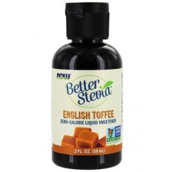 NOW - Better Stevia Liquid 59ml