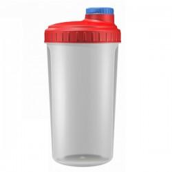 Suple Shaker 0,7L - PRZEŹROCZYSTY