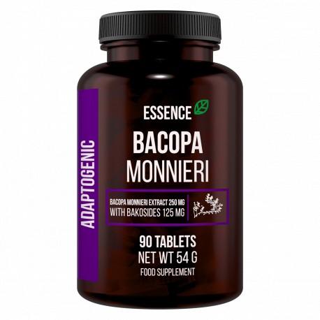Essence Nutrition - Bacopa Monnieri 90tab