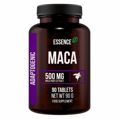 Essence Nurtition - MACA 90tab