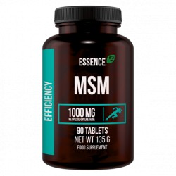 Essence Nutrition - MSM 90tab
