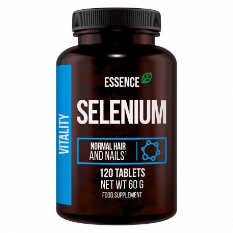 Essence Nutrition - Selenium 120tab