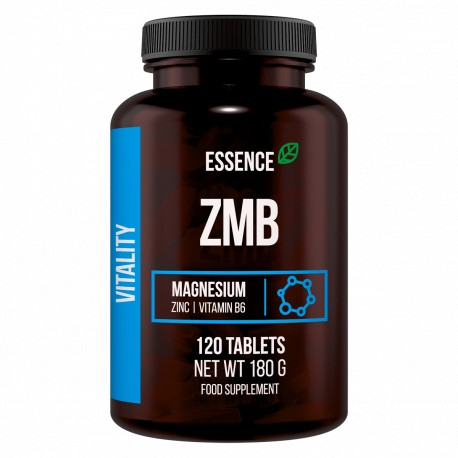 Essence Nutrition - ZMB 120tab