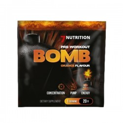 7-Nutrition BOMB 20g