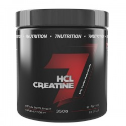 7-Nutrition HCL Creatine 350g