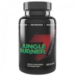 7-Nutrition - Jungle Burner 120vkap