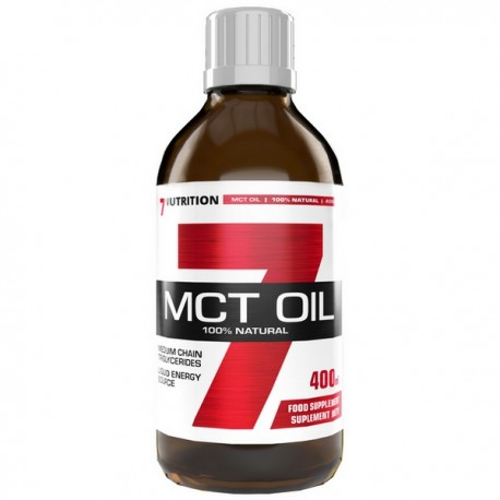 7-Nutrition MCT Oil 400ml