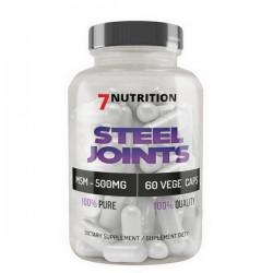 7-Nutrition Steel Joints 60vkap