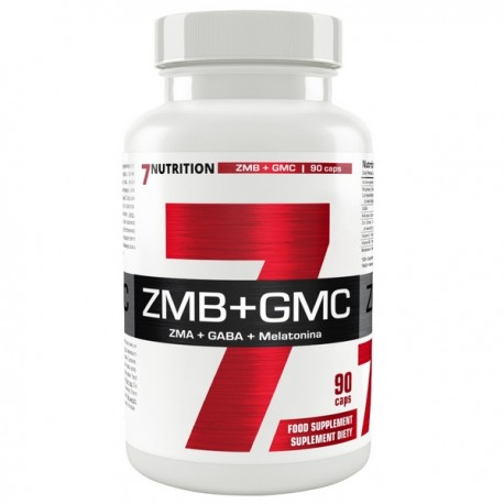 7-Nutrition ZMB+GMC 90kap