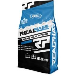 Real Pharm - Real Mass 6800g