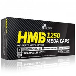 Olimp HMB 1250 Mega Caps 120kap