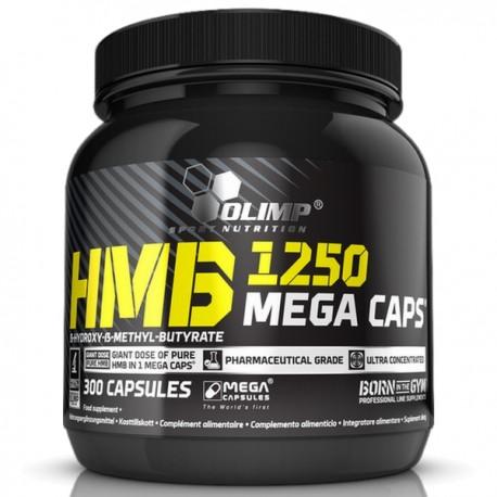 Olimp HMB 1250 Mega Caps 300kap