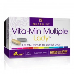 Olimp Vita-Min Multiple Lady 60tab