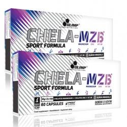 Olimp Chela-MZB Sport Formula 60kap dwupak