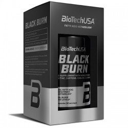 BioTechUSA Black Burn 90kap
