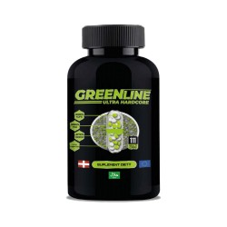 Pharmaworld Greenline 111kap