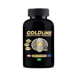 Pharmaworld Goldline 111kap